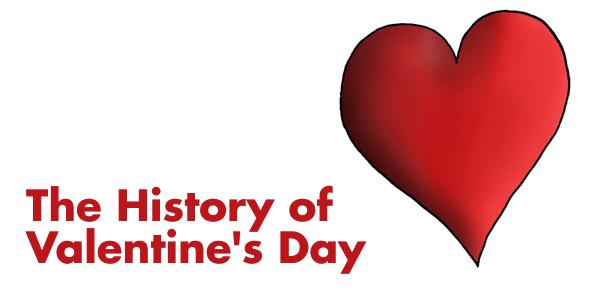 Kisah Dibalik Sejarah Hari Valentine