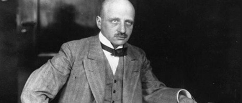 Fritz Haber, Ilmuwan Terhebat Bangsa Jerman (Part 1)