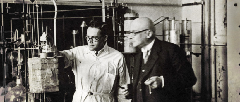 Fritz Haber, Ilmuwan Terpenting Dari Jerman (Part 2)