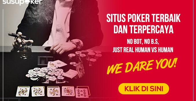 Jenis Permainan Di Bandar Poker Terpercaya
